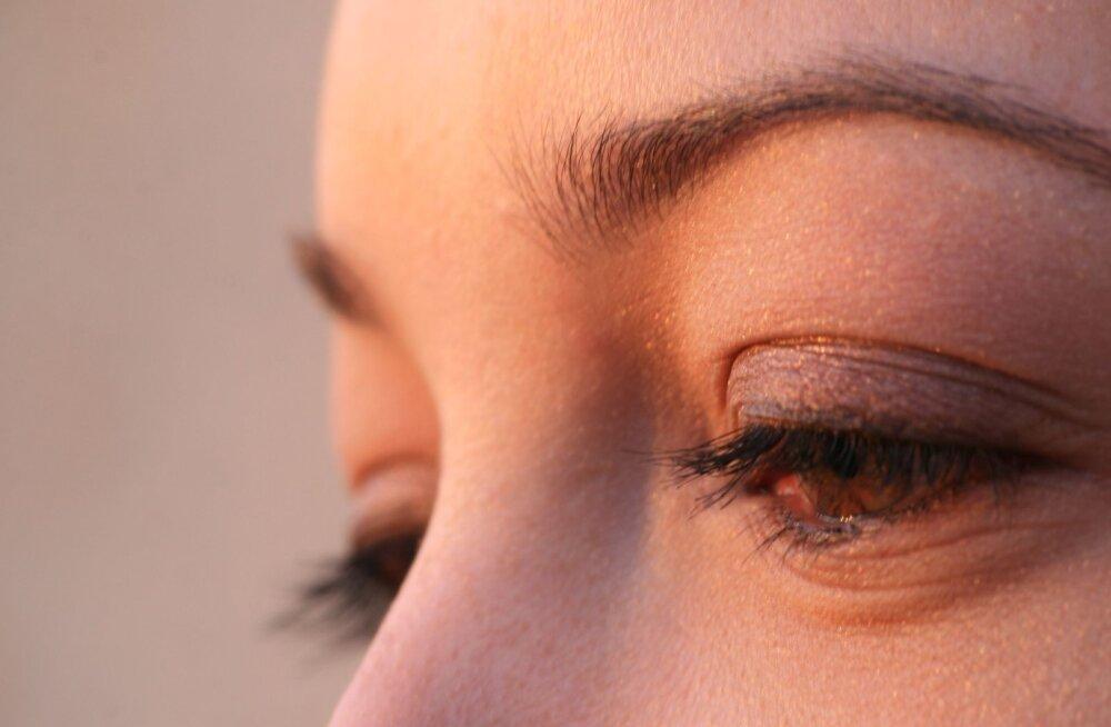 Meeleseisund mõjutab naha heaolu ehk stress koorib mitu nahka