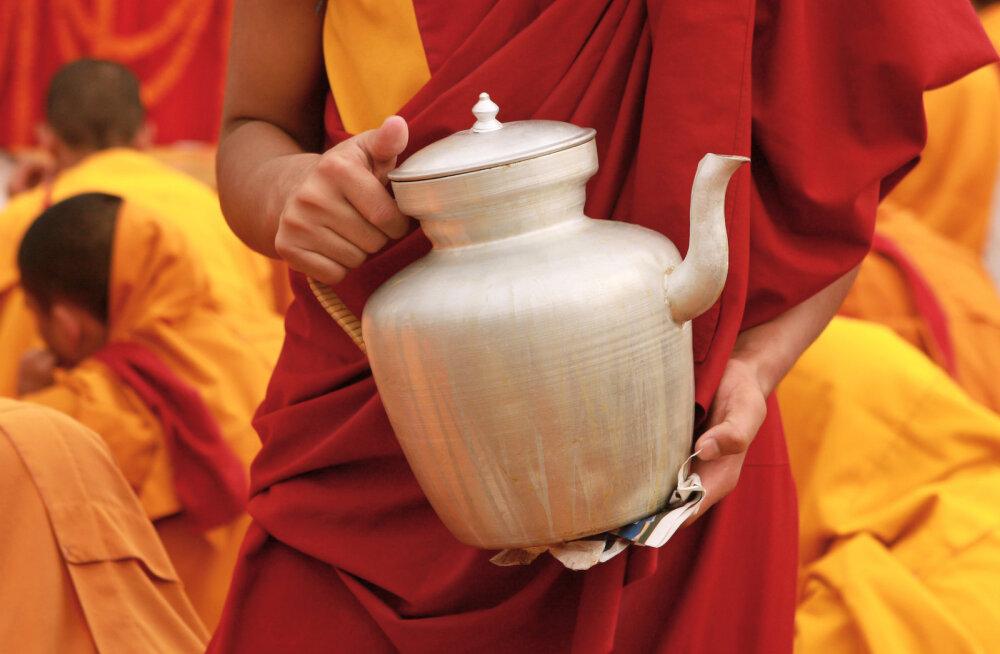 Millised on parimad tiibeti meditsiini tarkused ja nipid kevadeks, et säilitada hea tervis ja hoida energiatase kõrgel?