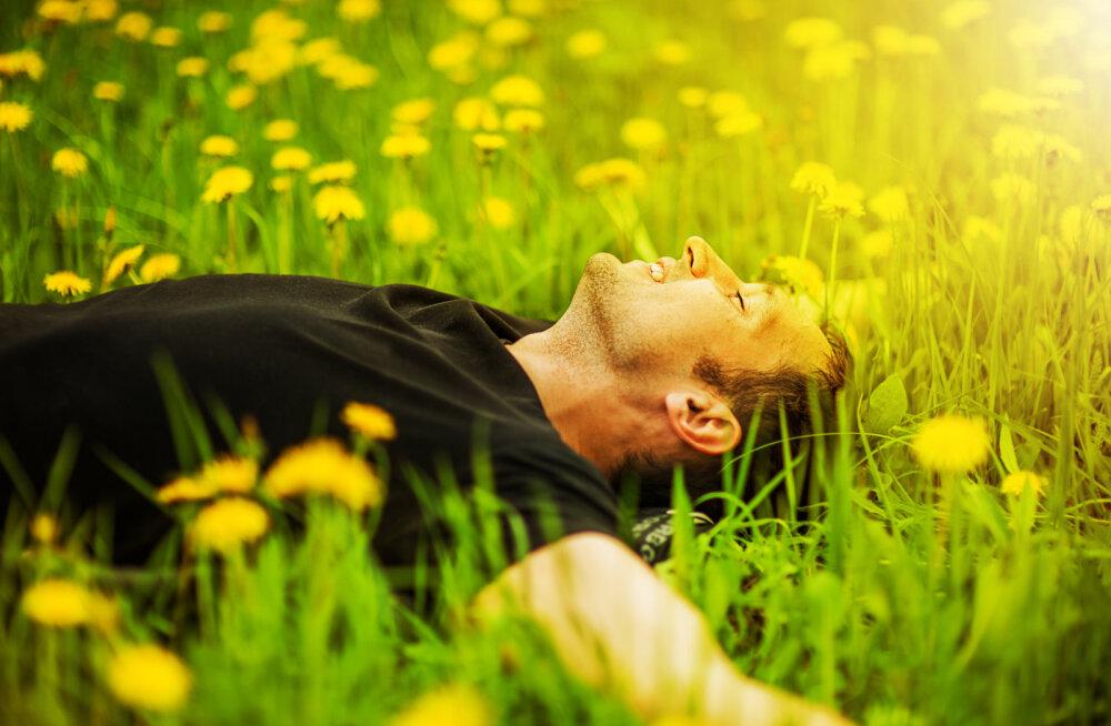 13 tegevust, mida vaimselt tugevad inimesed väldivad