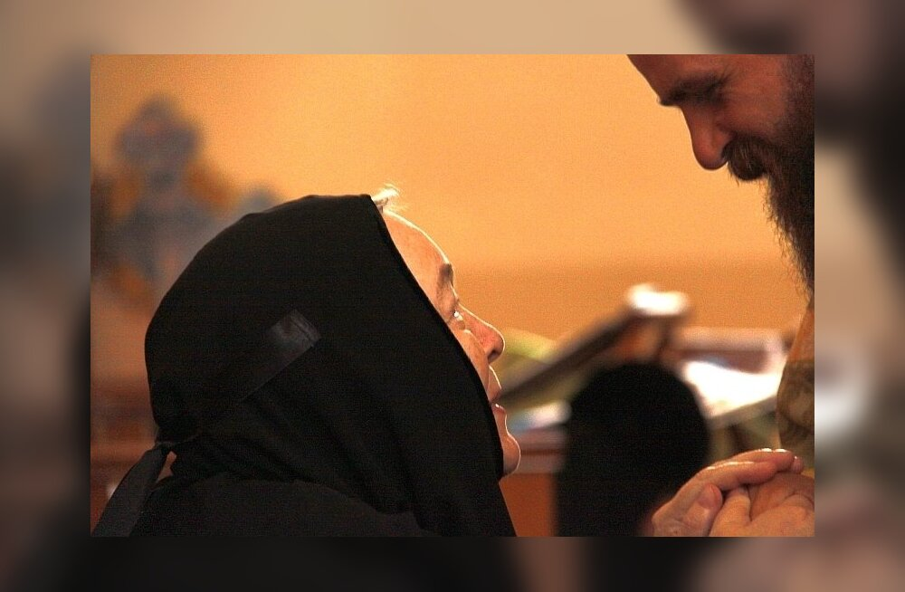 Maanteeinfo: Kuremäe nunnakloostri ülema matused muudavad liiklust