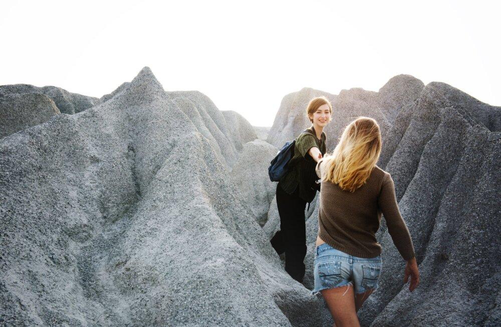 Как помочь подруге, которая страдает от домашнего насилия? Совет психолога