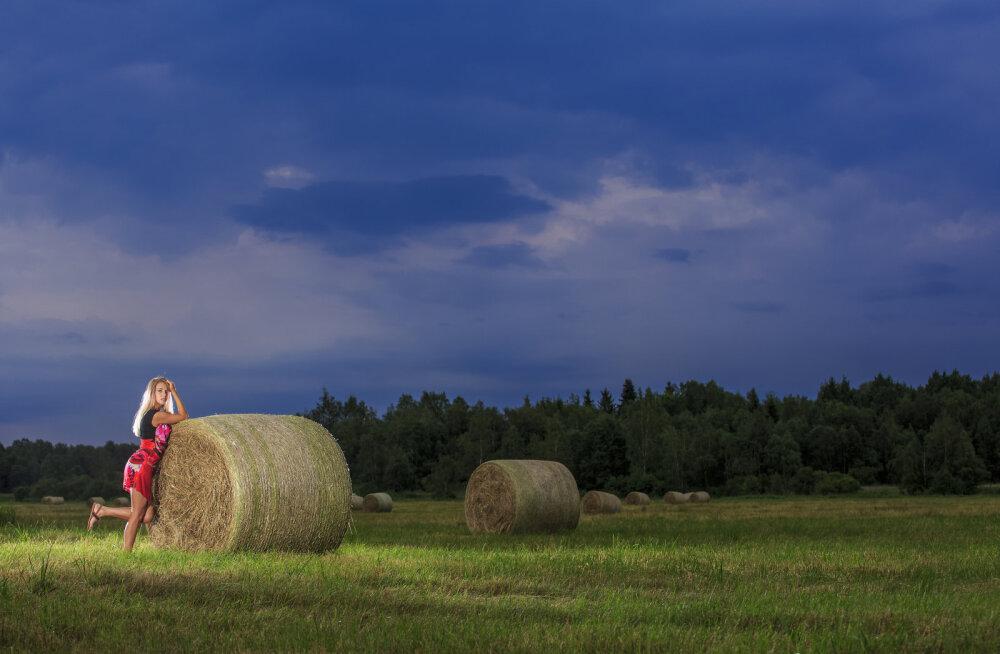 FORTE TEST: kas tunned maad? Eesti geograafia II