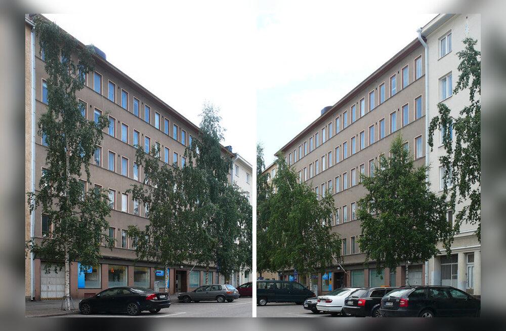 Helsingi uus kortermaja parkimiskohti ei vaja: noortel ju pole enam autosid?