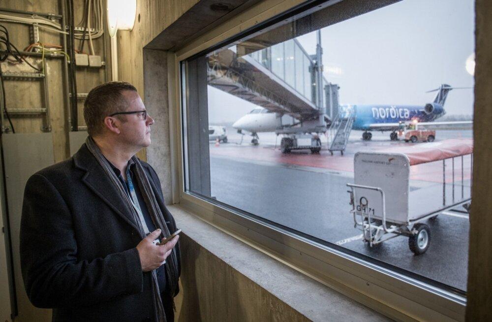 Nordica lennukitesse turundusjuhi Toomas Uibo sõnul reisiotsinguportaalidest pileteid ostes ei odavamalt ei pääse, sest näidatavale hinnale lisatakse hiljem eri tasud.