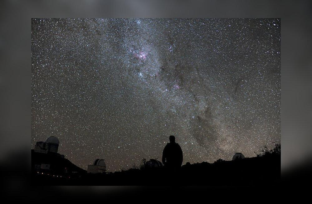Kuidas elu teistel planeetidel tõenäoliselt avastatakse