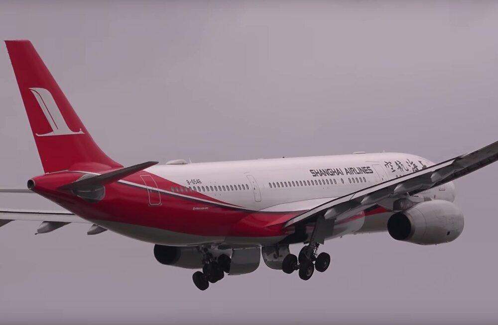 Lennukivaatlus Melbourne'i lennujaamas | 17 imelist õhkutõusu 10 minutis!
