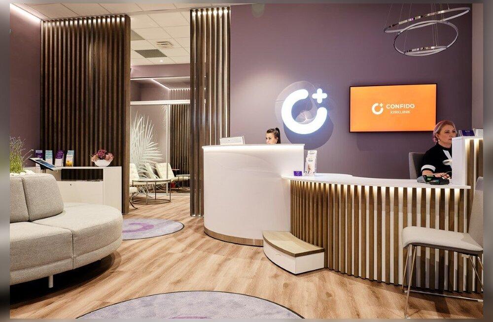 Медицинские услуги вечером и на выходных: в Таллинне открываются первые экспресс-клиники