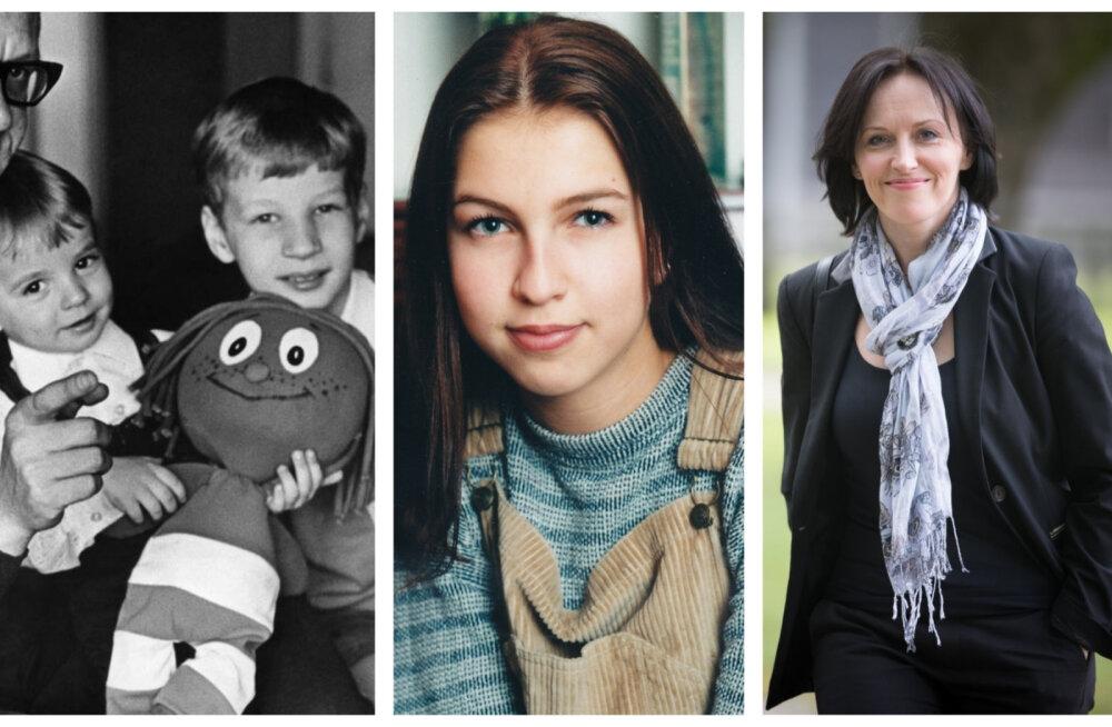 TOP 6 | Maast madalast multitalendid! Eesti lauljad, kes alustasid lapsena karjääri hoopis filminduses
