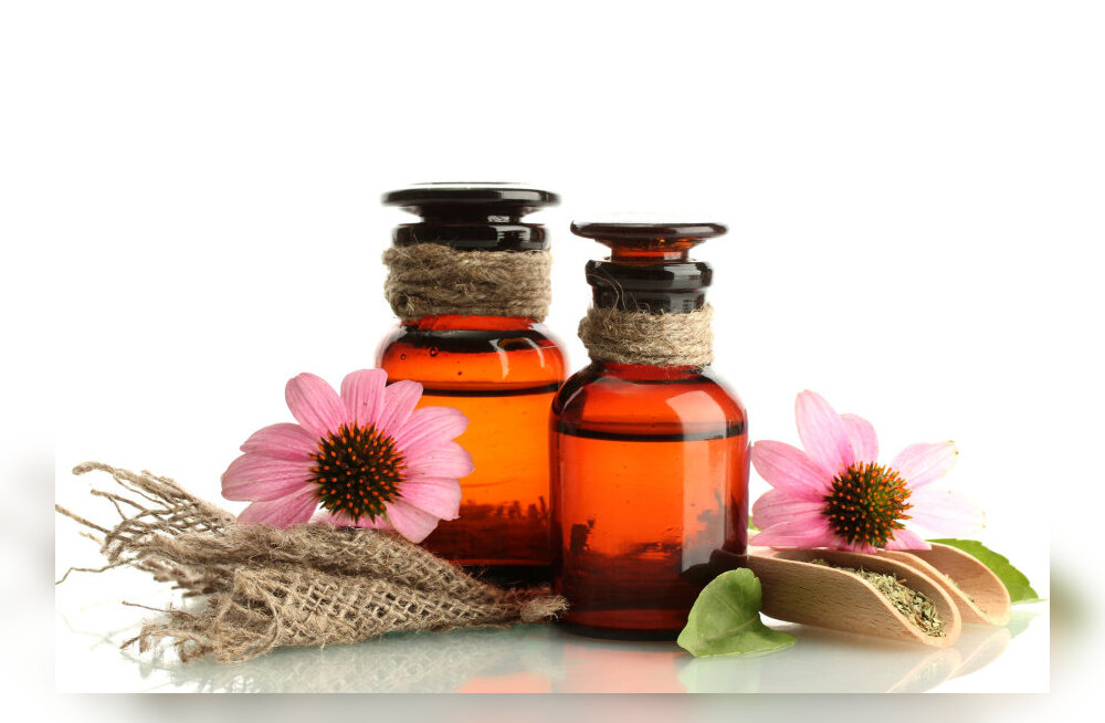 Turguta tervist loodusliku antibiootikumi abil