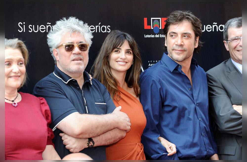 Hispaania kinotähed ühendavad kriisi ajal jõud heategevuseks