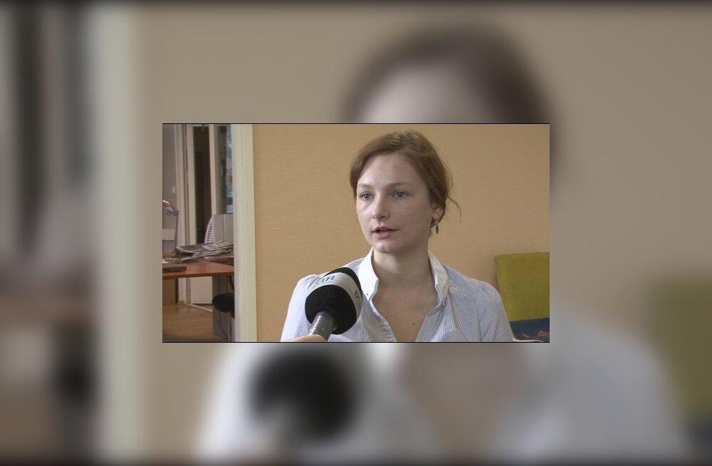 Maris Mälzer: Riigikogu võib täna taastada inimeste usalduse
