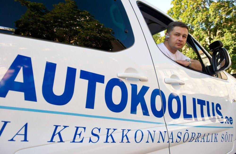Autokool