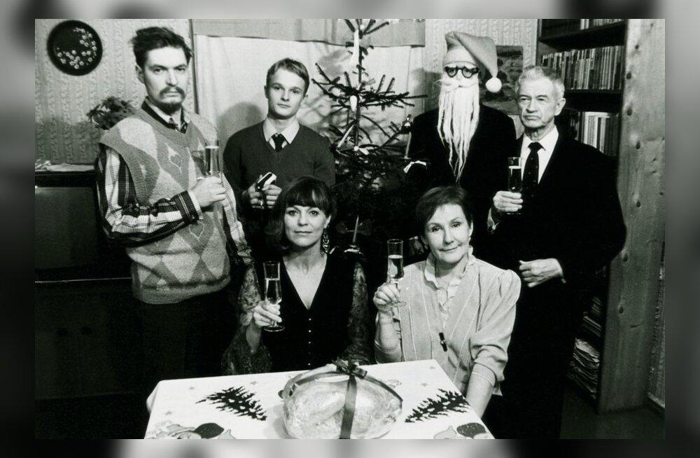 """Õnne 13"" 1993"