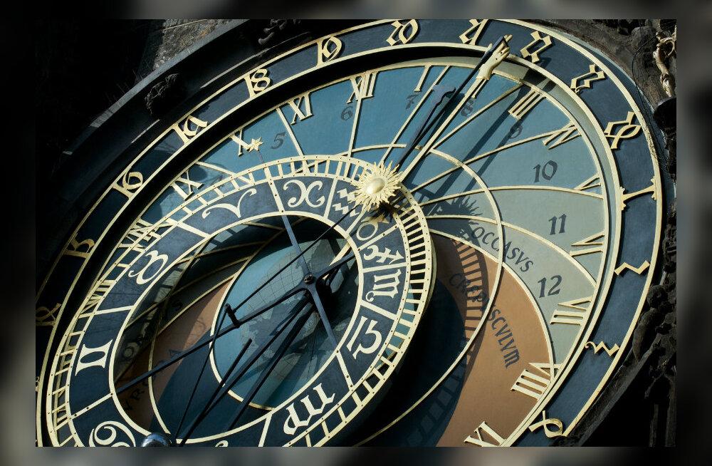 Kuidas seletada astroloogiat skeptikutele?