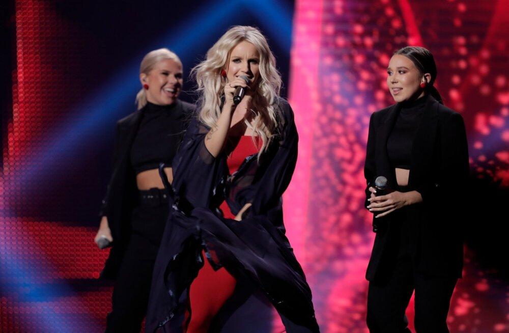 Eesti Laulul osalenud Janet elas nooruspõlves üle neli inimelu nõudnud avarii