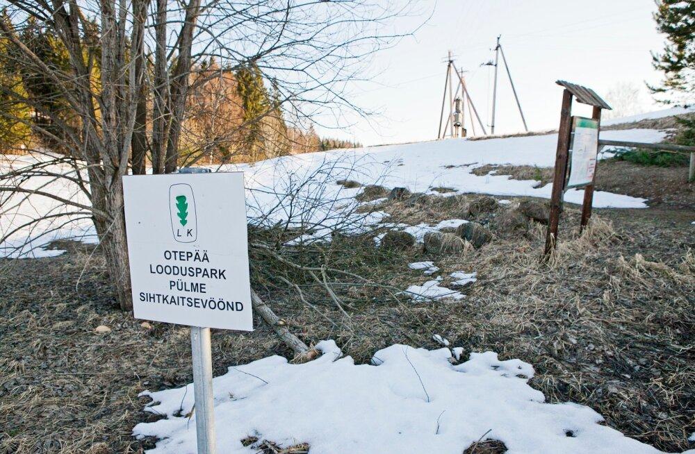 Otepää looduspark