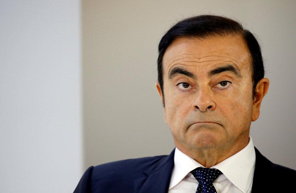 Nissani eksjuhile esitati kaks uut süüdistust