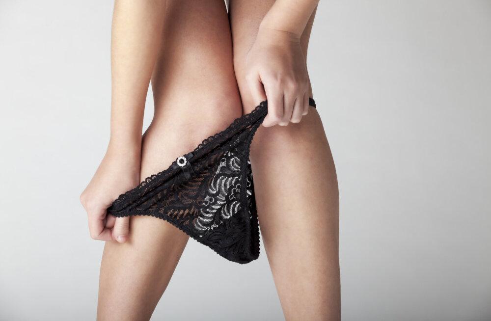 Британцы изобрели первые трусы для менструации. Не знаем, что это, но уже хотим