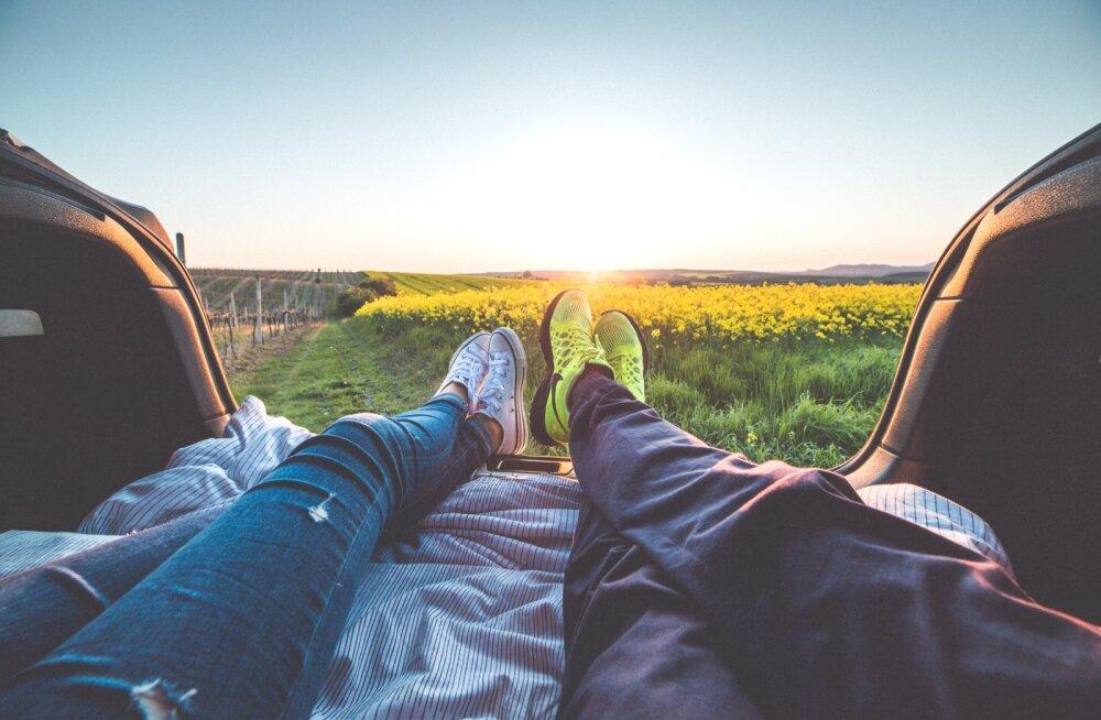 Lugeja armastuslugu: me ei sallinud teineteist absoluutselt, aga vihast armastuseni on tõesti üks samm