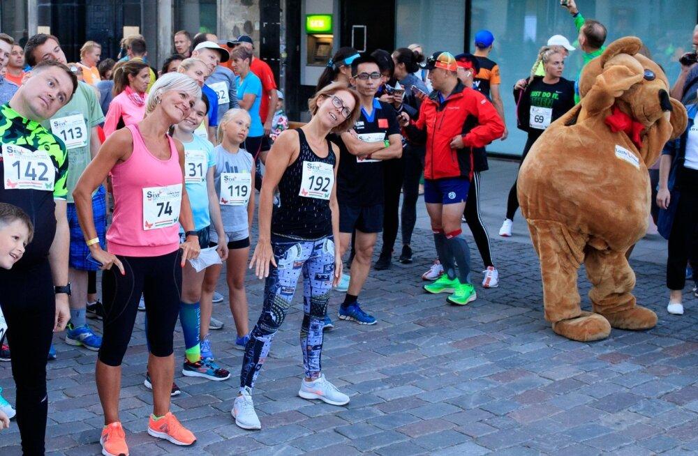 Jooksmast otse kiirabiautosse | Põhilised vead, mida teevad harrastussportlased