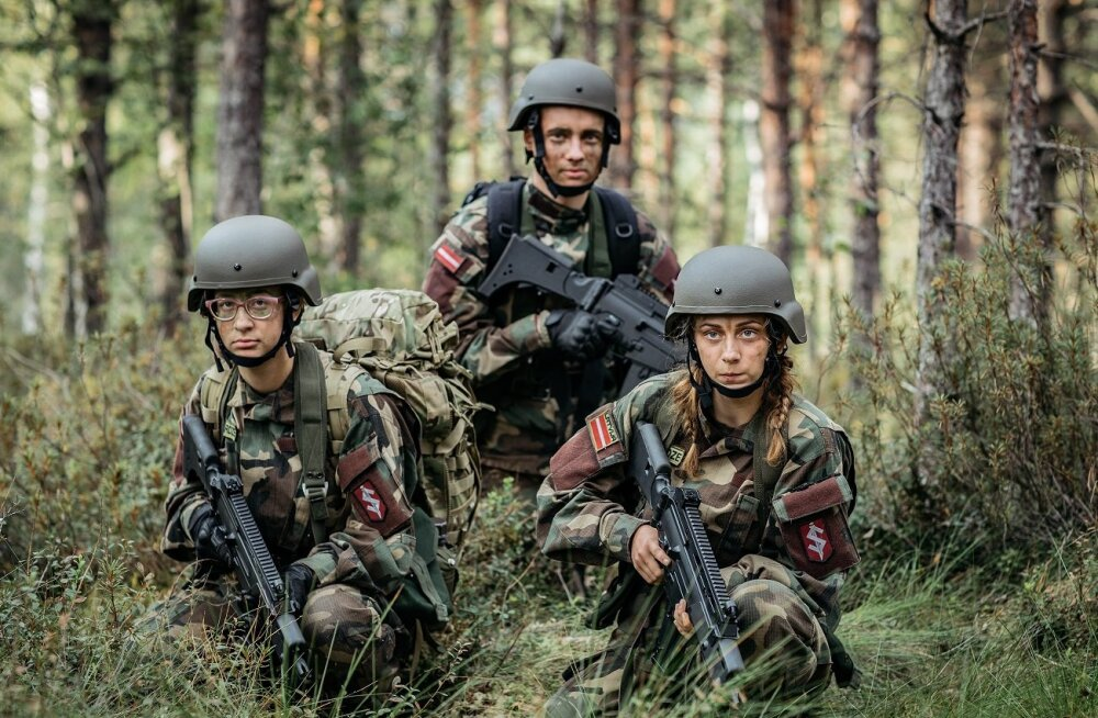 Namejs 2018 – lätlaste suurim sõjaline õppus