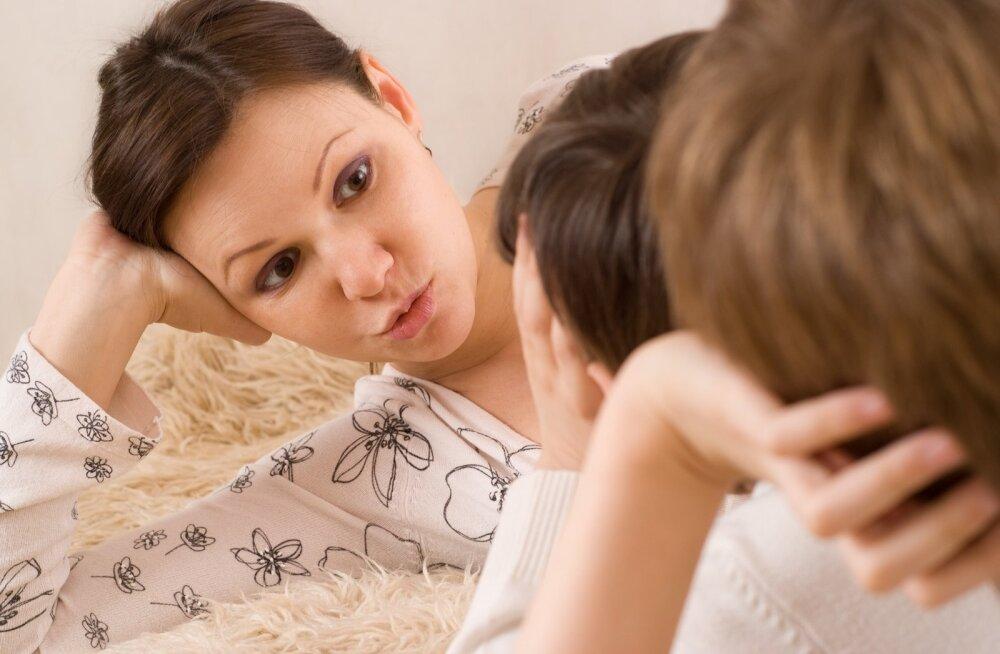 Kolm nippi, kuidas lastega pere elu lihtsamaks teha
