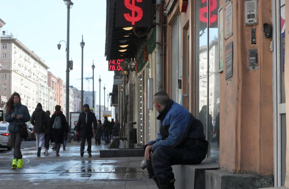 Три миллиона российских предпринимателей могут разориться