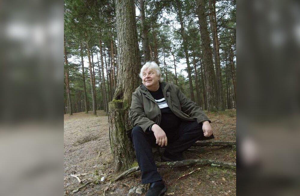 Ivo Linna: Looduse imesid linnas ei näe