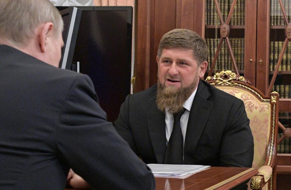 Eesti ühines 23 riigi avaldusega, mis nõuab Tšetšeenia geide tapmise ja piinamise uurimist