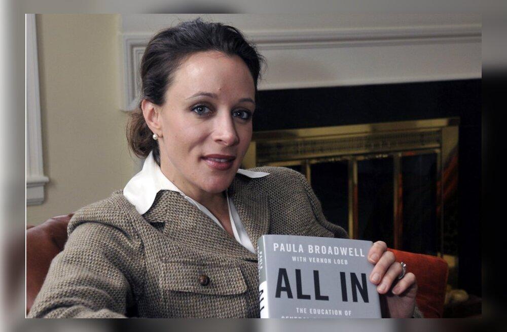 ФОТО: Вот как выглядит роковая женщина, из-за которой директор ЦРУ лишился своего поста
