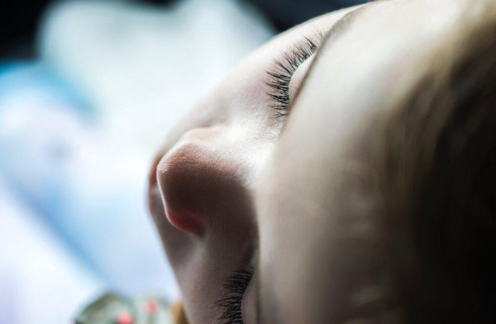 Чем опасна зависимость от капель в нос