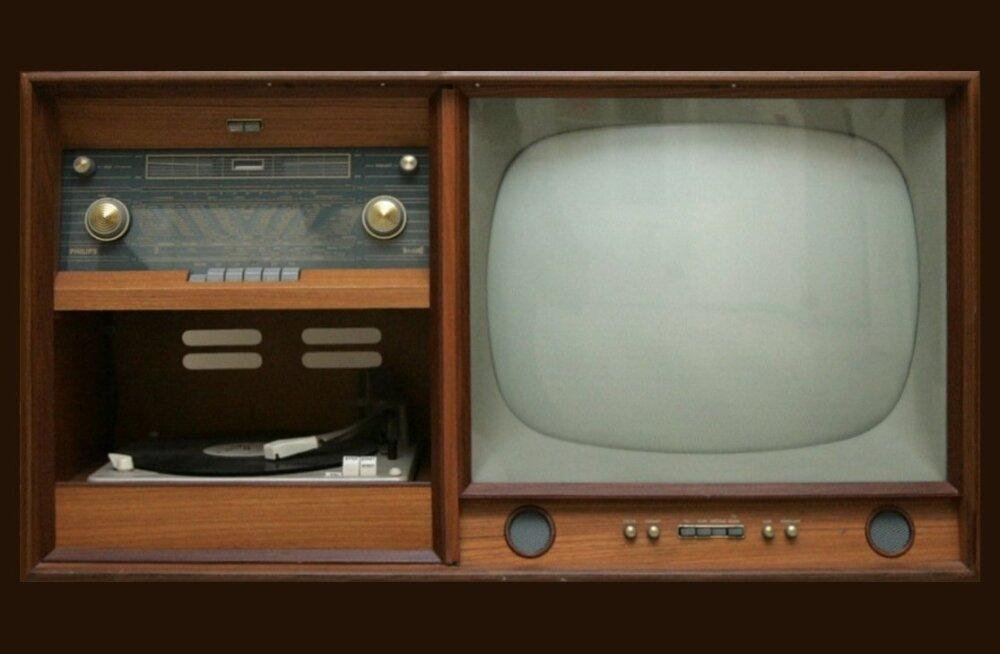 TV ja raadiosoovitused