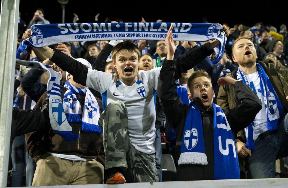 Soome jalgpallifännide pikk ootus on lõppemas.