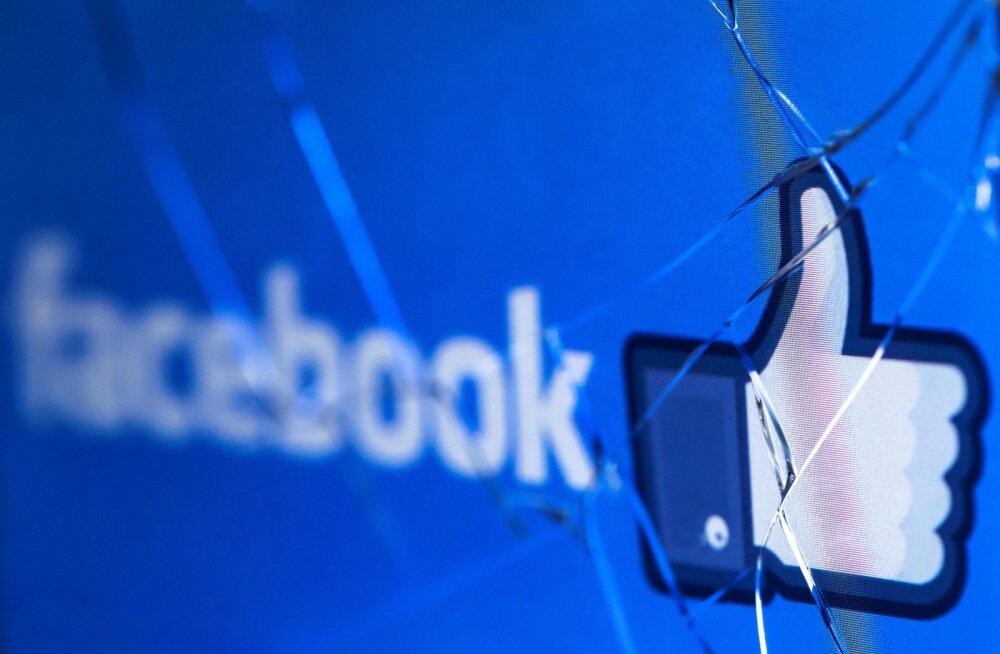Korralik ämber: Facebook tegi 14 miljoni inimese postitused kogemata kõigile avalikuks