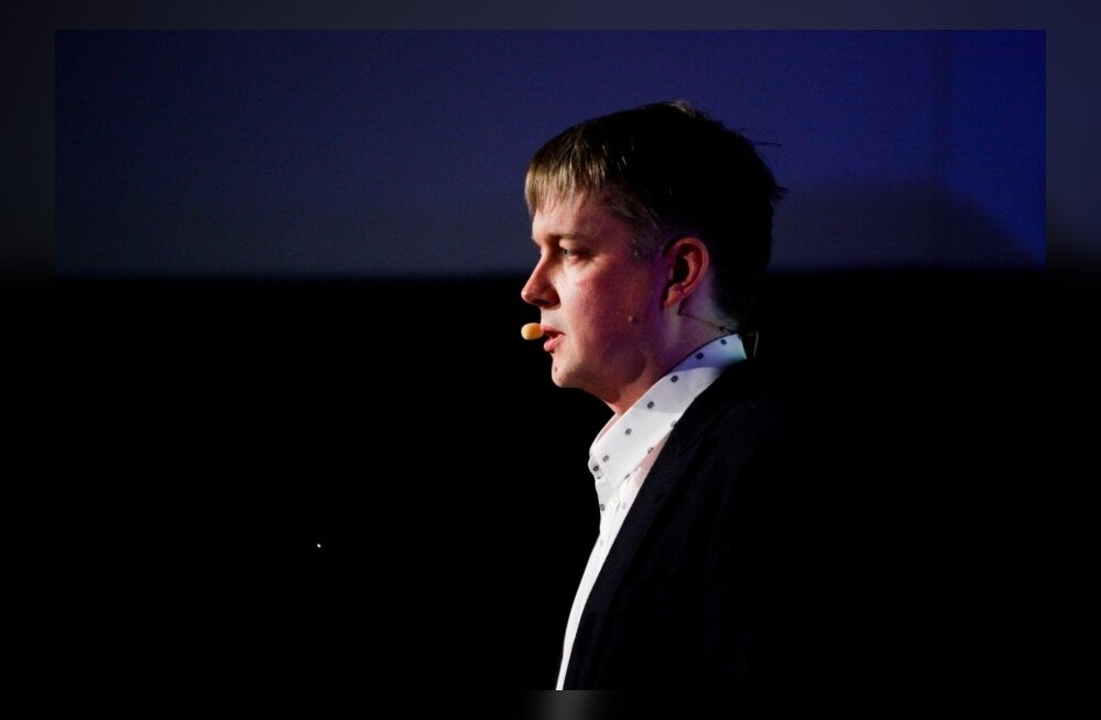 Skype'i üks asutajatest Jaan Tallinn kasutab Fleepi, Gmaili, Skype'i ja telefoni.