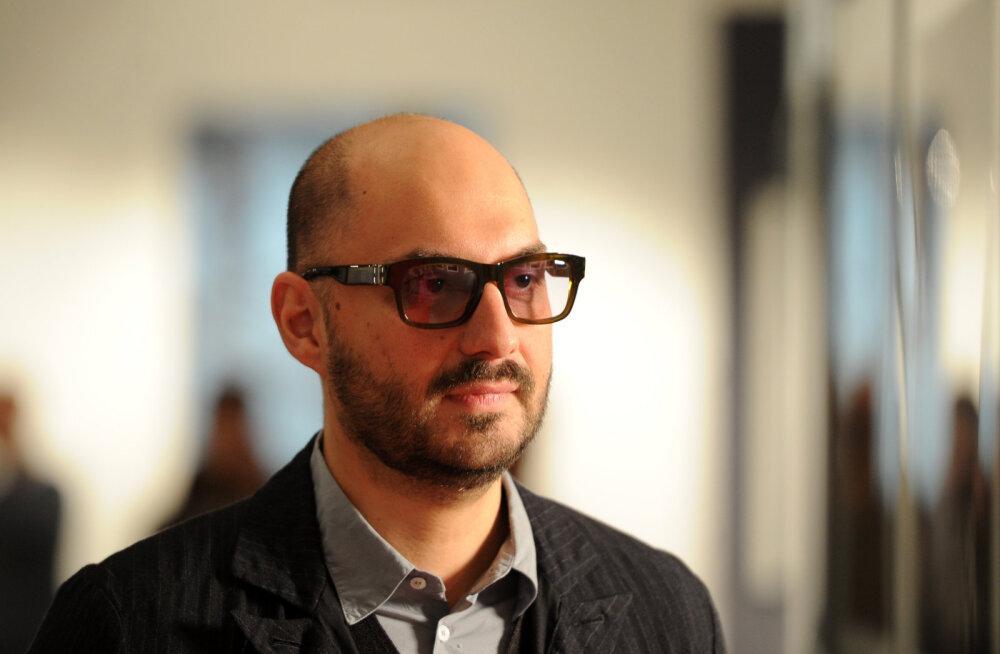 Режиссера Серебренникова задержали по подозрению в мошенничестве
