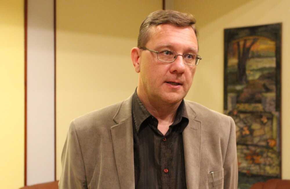 Отказ нарвитян от голосования: нарвские центристы подозревают реформиста в провокации