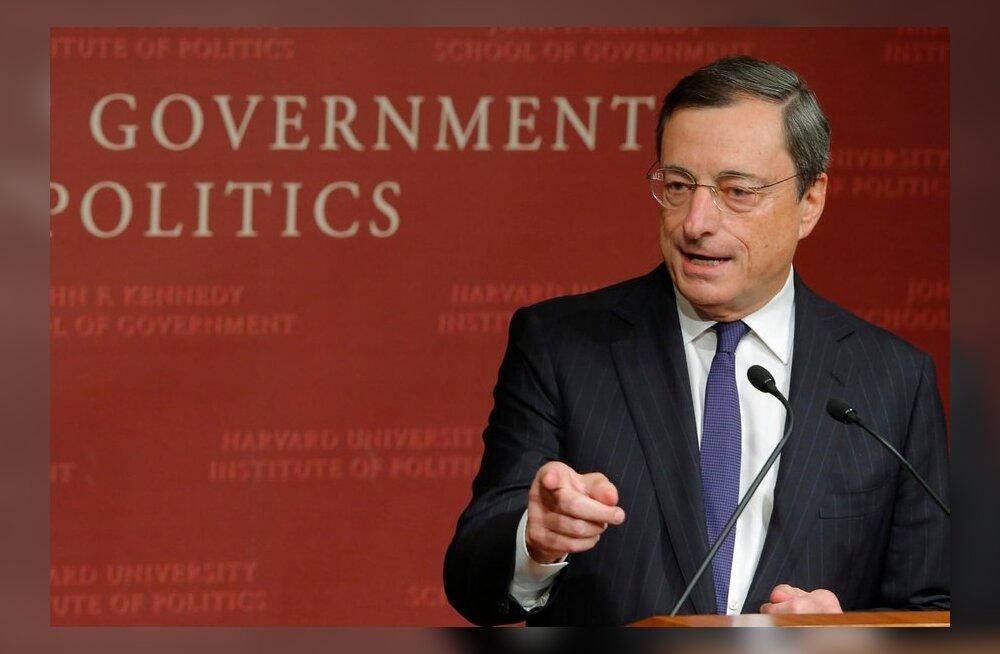 ECB/DRAGHI