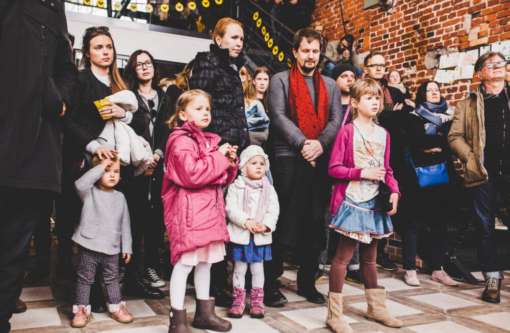 Tallinn Music Week опубликовал полную программу бесплатных мероприятий: концерты, экскурсии, встречи с экспертами, мастер-классы