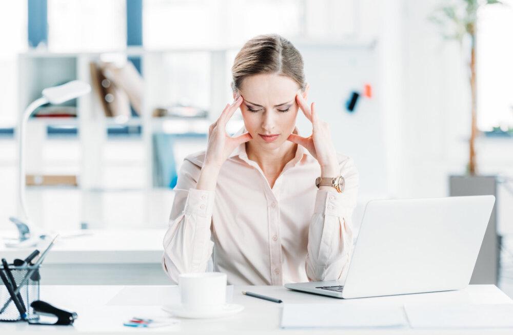 Uuring kinnitab: WiFi sagedus põhjustab stressi ja ärevust