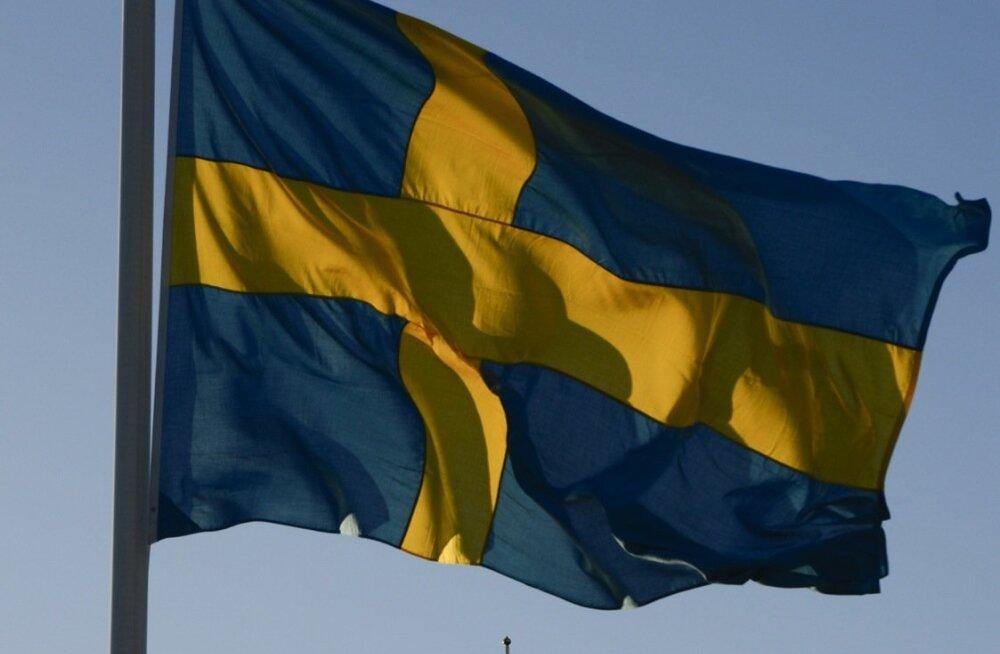 Rootsi kaitseväel on puudu tuhandeid sõdureid