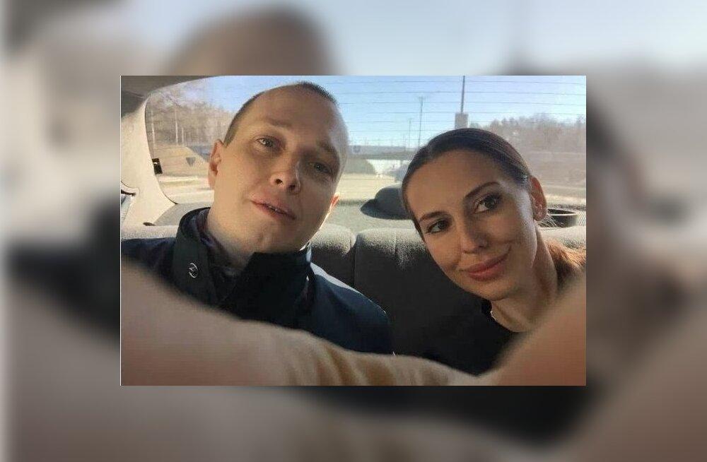 Яаника Мерило — эстонка, которая тащит Украину из объятий Путина на Запад