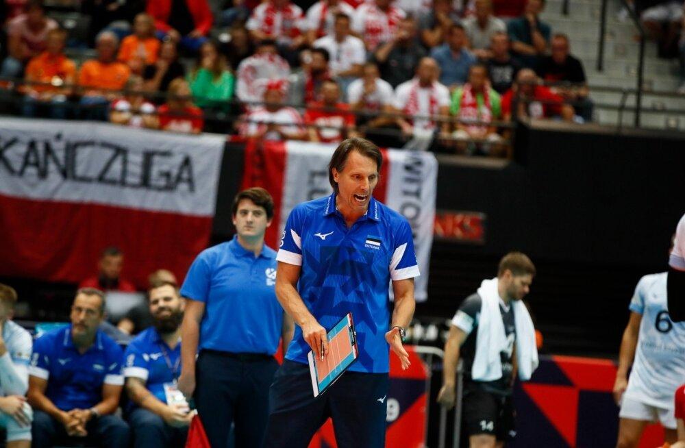 DELFI ROTTERDAMIS | Gheorghe Cretu küsimusi tekitanud otsusest: no kuulge, kutid, miks ma oleks pidanud riskima!?