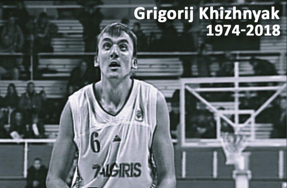 Grigorij Khižnjak