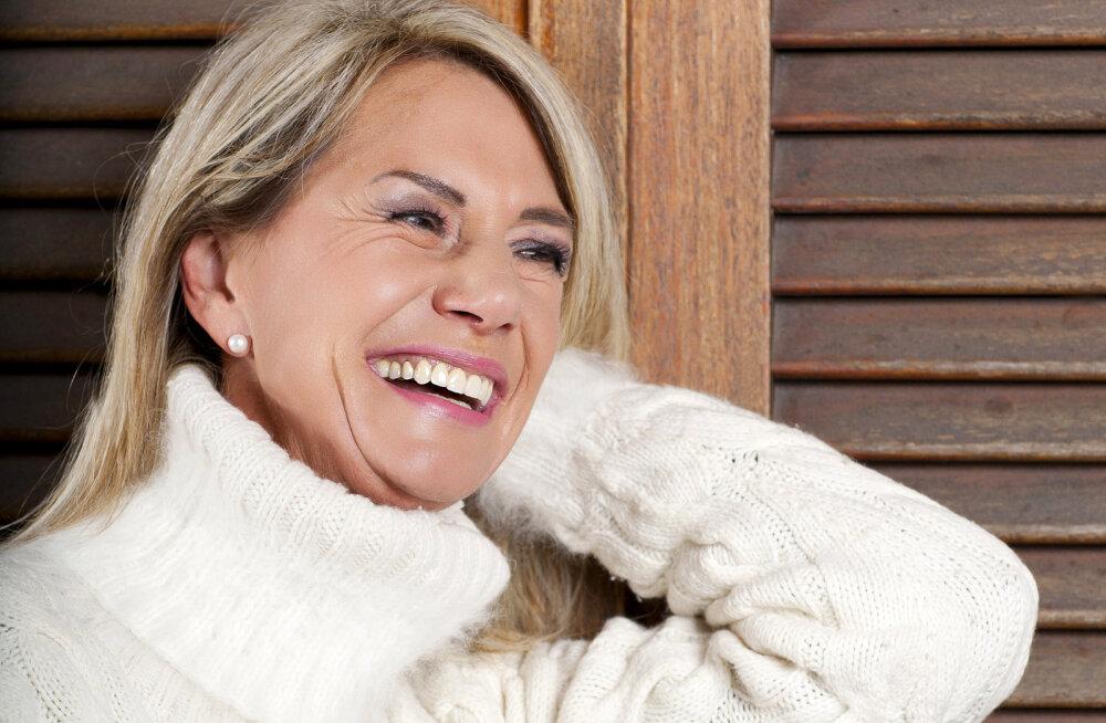 MENOPAUS | Kas leevendada vaevusi ise või valida hormoonasendusravi?