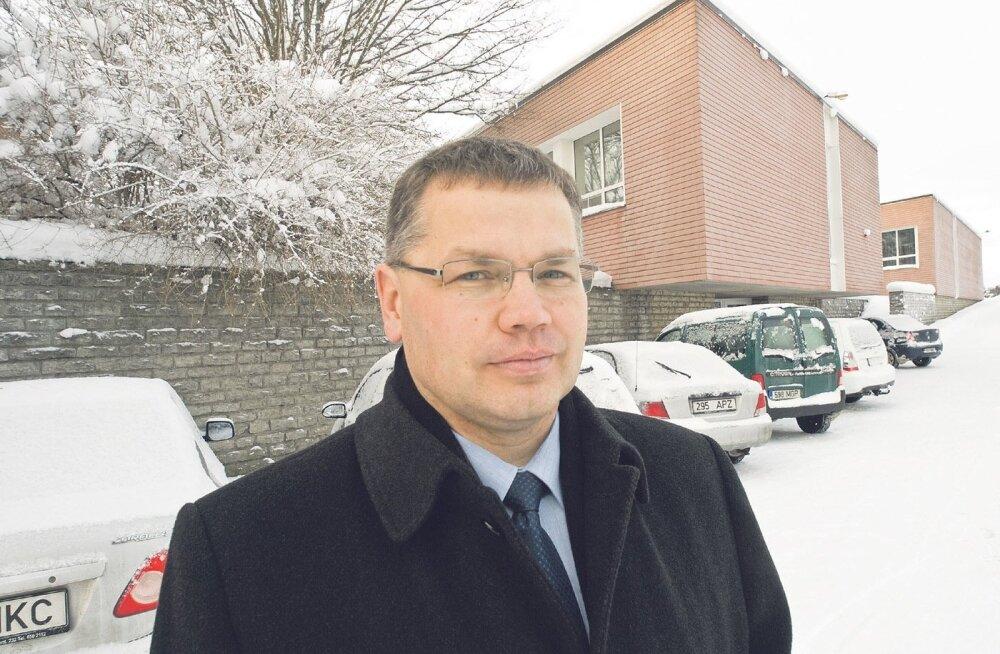 Уволенный Иллар Леметти подтвердил намерение оспорить решение правительства в суде
