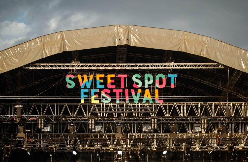 SweetSpot päev2