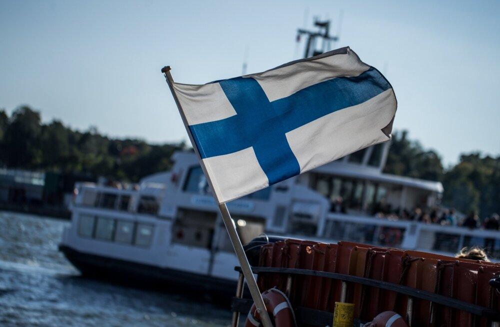 Премьер-министр обсудит с финскими предпринимателями инвестиции в Эстонию