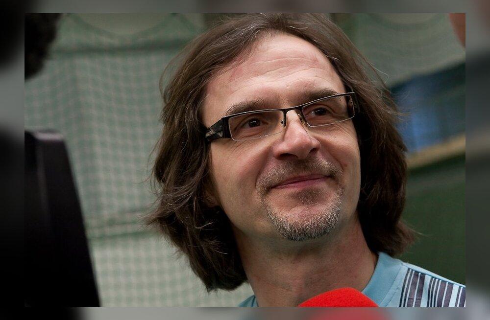 Andres Jõesaarest võib juunis saada ERRi juhatuse liige