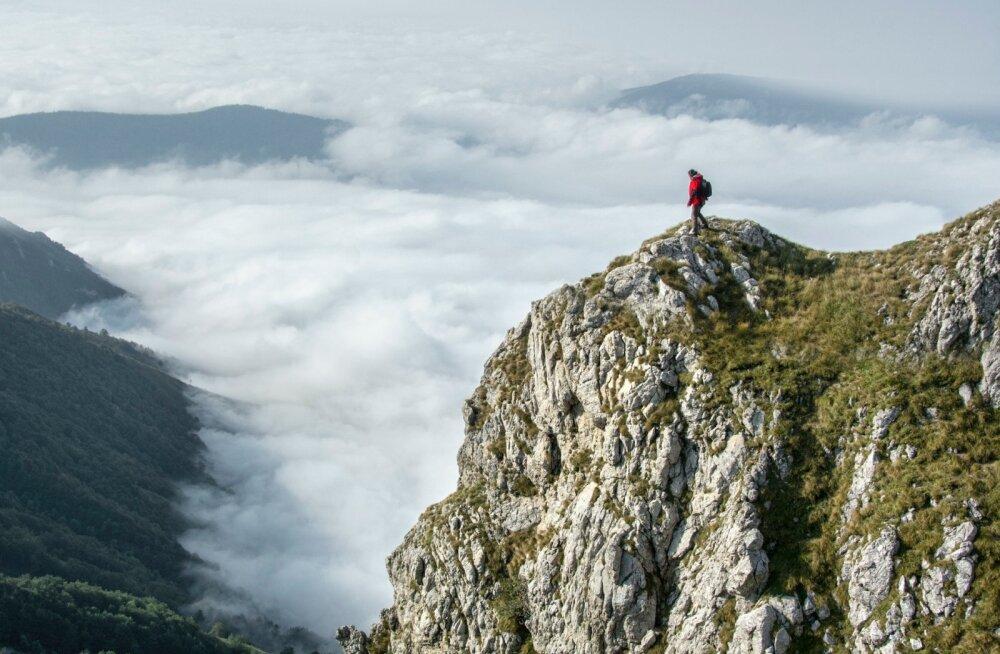 7-летний мальчик с ДЦП взобрался на самую высокую гору в Великобритании. Врачи говорили, что он никогда не сможет ходить